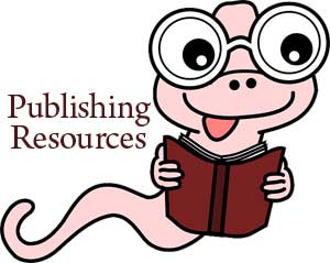 Resources for independently or self publishing authors.